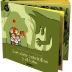leer MINIPOPS LOS SIETE CABRITILLOS Y EL LOBO gratis online