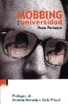 leer MOBBING EN LA UNIVERSIDAD gratis online