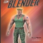 leer MODELADO DE PERSONAJES CON BLENDER gratis online