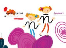 leer MOLA LA LETRA- NIVEL 3 - EDUCACION INFANTIL 5 AÑOS  - ALUMNO ED 2017 gratis online