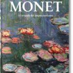 leer MONET O EL TRIUNFO DEL IMPRESIONISMO gratis online