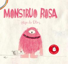 leer MONSTRUO ROSA gratis online