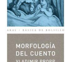 leer MORFOLOGIA DEL CUENTO gratis online