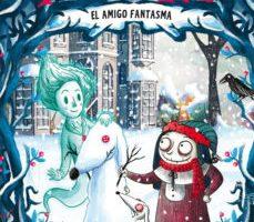 leer MORTINA 3: EL AMIGO FANTASMA gratis online