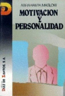 leer MOTIVACION Y PERSONALIDAD gratis online
