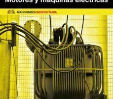 leer MOTORES Y MAQUINAS ELECTRICAS gratis online