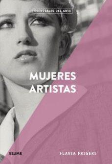 leer MUJERES ARTISTAS gratis online