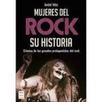 leer MUJERES DEL ROCK: SU HISTORIA gratis online