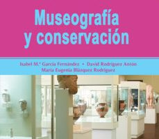 leer MUSEOGRAFIA Y CONSERVACION gratis online