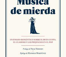 leer MUSICA DE MIERDA gratis online