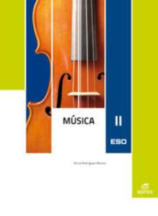 leer MUSICA II 3º ESO 2011 gratis online