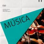 leer MUSICA II 3º ESO CATALAN  CICLO 2 gratis online