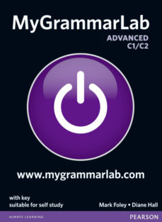 leer MYGRAMMARLAB ADVANCED C1/C2 WITH KEY AND MYLAB PACK gratis online
