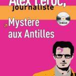 leer MYSTERE AUX ANTILLES gratis online