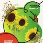leer NATURAL SCIENCE 4º PRIMARIA STUDENT BOOK  ED 2015 gratis online