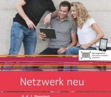leer NETZWERK NEU A1 LIBRO DE EJERC + AUDIO gratis online