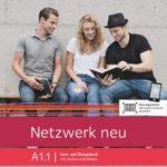 leer NETZWERK NEU A1.1 ALUM + EJER + AUDIO V gratis online