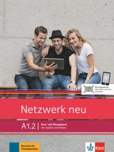 leer NETZWERK NEU A1.2  ALUM + EJER + AUD VID gratis online