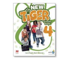 leer NEW TIGER 4 ACTIVITY BOOK PACK gratis online