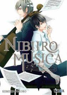 leer NIBIIRO MUSICA Nº 1 gratis online