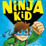 leer NINJA KID 2. EL NINJA VOLADOR gratis online