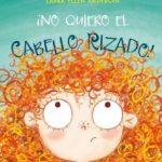 leer NO QUIERO EL CABELLO RIZADO! gratis online