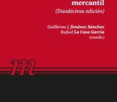 leer NOCIONES DE DERECHO MERCANTIL gratis online