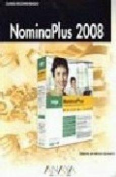leer NOMINAPLUS 2008 gratis online