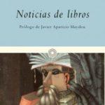 leer NOTICIAS DE LIBROS gratis online