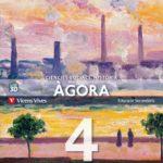 leer NOU AGORA 4º ESO gratis online