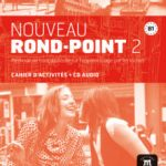 leer NOUVEAU ROND - POINT 2  CAHIER D ACTIVITES + CD AUDIO gratis online