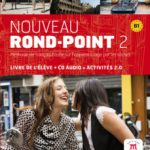 leer NOUVEAU ROND - POINT B1 ELEVE + CD gratis online