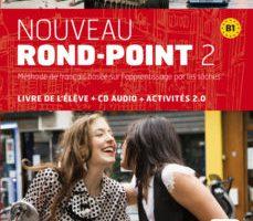 leer NOUVEAU ROND - POINT B1 ELEVE + CD gratis online