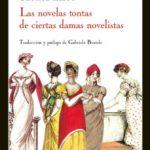 leer NOVELAS TONTAS DE CIERTAS DAMAS NOVELISTAS gratis online