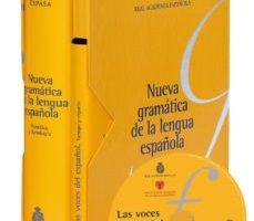 leer NUEVA GRAMATICA DE LA LENGUA ESPAÑOLA: FONETICA Y FONOLOGIA gratis online