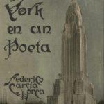 leer NUEVA YORK EN UN POETA gratis online