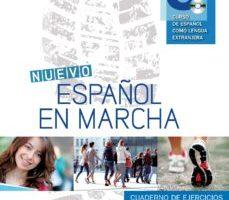 leer NUEVO ESPAÑOL EN MARCHA 3 EJERCICIOS+CD gratis online