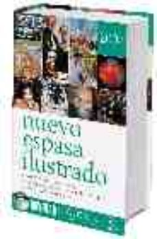 leer NUEVO ESPASA ILUSTRADO 2007 gratis online