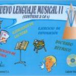 leer NUEVO LENGUAJE MUSICAL II gratis online