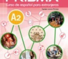 leer NUEVO PRISMA A2 LIBRO DEL ALUMNO gratis online
