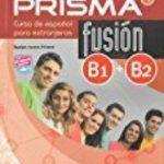 leer NUEVO PRISMA FUSION B1/B2. LIBRO DEL ALUMNO + CD gratis online