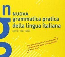 leer NUOVA GRAMMATICA PRATICA DELLA LINGUA ITALIANA gratis online