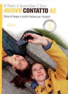 leer NUOVO CONTATTO A2 gratis online