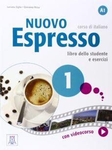 leer NUOVO ESPRESSO: LIBRO STUDENTE 1 gratis online
