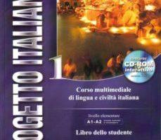 leer NUOVO PROGETTO ITALIANO 1 gratis online