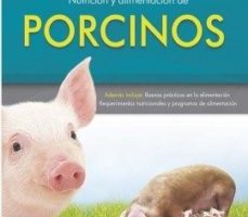 leer NUTRICION Y ALIMENTACION DE PORCINOS gratis online
