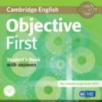 leer OBJECTIVE FIRST FOR SPANISH SPEAKERS STUDENT S BOOK WITH ANSWERS WITH CD-ROM 4TH EDIITON gratis online