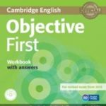 leer OBJECTIVE FIRST FOR SPANISH SPEAKERS WORKBOOK WITH ANSWERS WITH AUDIO CD 4TH EDITION gratis online