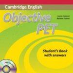 leer OBJECTIVE PET : STUDENT S BOOK PACK ) gratis online