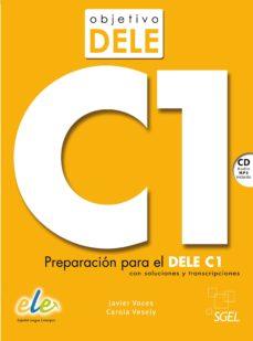 leer OBJETIVO DELE C1 gratis online